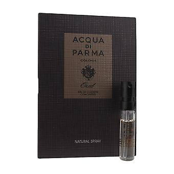 Acqua Di Parma 'Colonia Oud' Eau De Cologne concentraat 1.2ml flacon op kaart