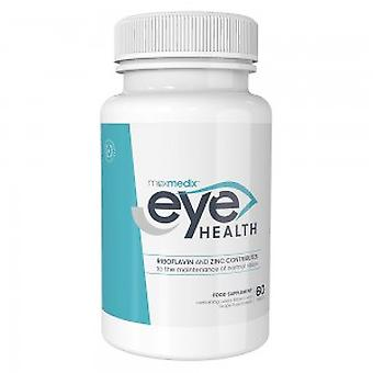 Eye Health - Dietary Supplement Concerning Vision & Sight - 60 Tablets for 1 Month Supply - 3 Packs