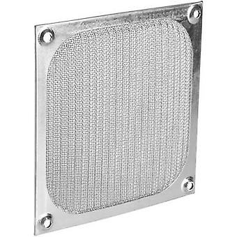 EMC dust filter 1 pc(s) FM 120 SEPA (W x H x D) 119 x 3.5 x 119 mm Aluminium, Stainless steel