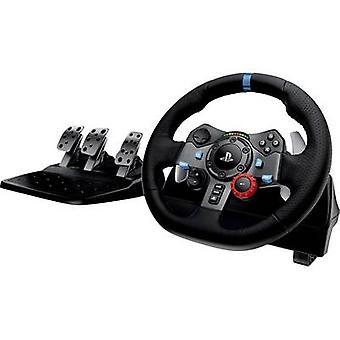 Logitech Gaming G29 Driving Force Steering wheel PC, PlayStation 3, PlayStation 4 Black