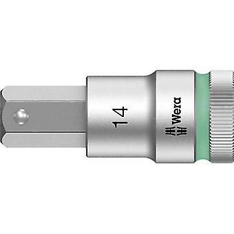 Wera 8740 C HF 05003827001 Allen Bit 14 mm 1/2 (12.5 mm)