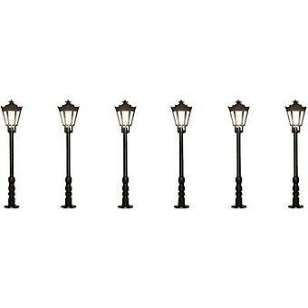 H0 Park light Single Assembled Viessmann 1 Set