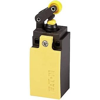 Limit switch 400 V AC 4 A Lever momentary Eaton LS-11S/L IP67 1 pc(s)
