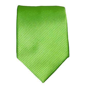 Green tie V41
