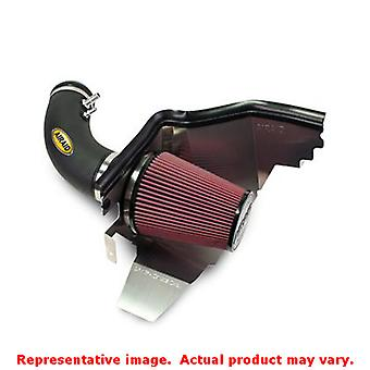 AIRAID Cold Air Dam Intake 450-331 Red Fits:FORD 2015 - 2015 MUSTANG V6 3.7