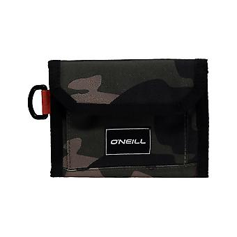 ONeill Pocketbook Polyester Wallet