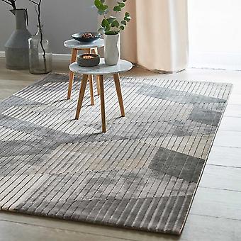 Tamo Rugs 5199 095 In Grey By Esprit