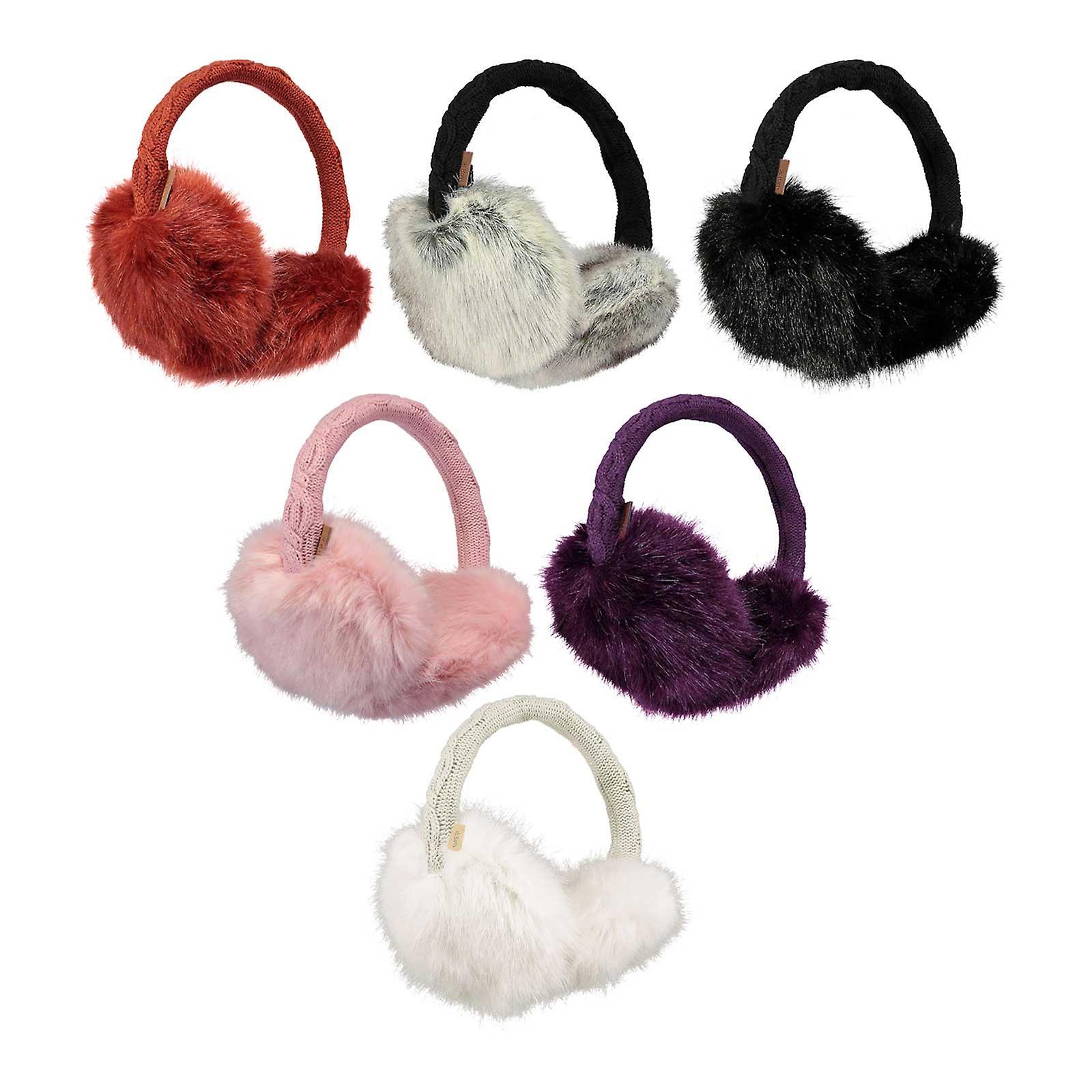 Barts Fur Earmuffs