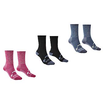 Bridgedale Hike Comfort Junior Sock