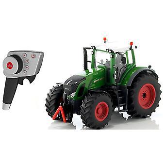SIKU Fendt Traktor mit 939 Fernbedienung