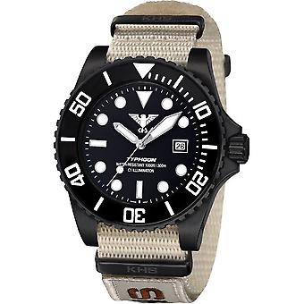 KHS Men's Watch KHS. TYBS. NXTLT5