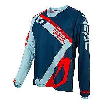 Oneal Greg Minnaar Red 2019 Element FR Hybrid Long Sleeved MTB Jersey
