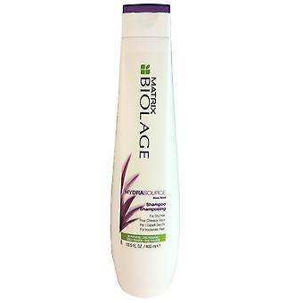 Matrix Biolage Hydrasource Shampoo til tørt hår 13,5 oz