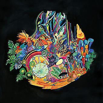 Kaitlyn Aurelia Smith - Ears [CD] USA import