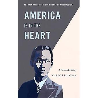 Amerikka on sydän - A henkilökohtainen historia (2. tarkistettu painos) mennessä