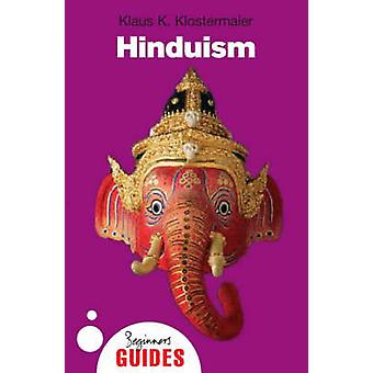 Hinduismus - Führer eines Anfängers von Klaus K. Klostermaier - 9781851685387