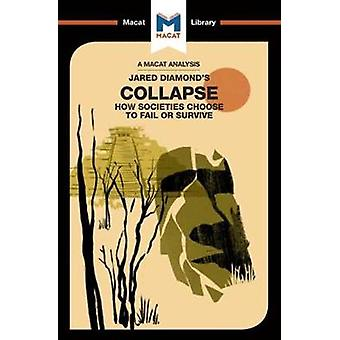 Collapse - How Societies Choose to Fail or Survive by Rodolfo Maggio -