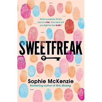 SweetFreak por Sophie McKenzie - livro 9781471122231