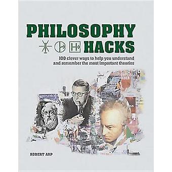 Philosophy Hacks by Philosophy Hacks - 9781788400398 Book