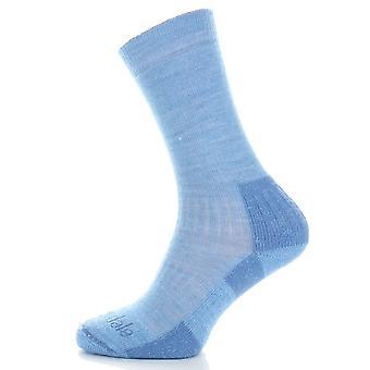 Bridgedale Ladies Merino Crew Sock
