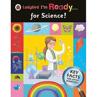 I'm Ready For Science