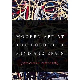 Arte moderno en la frontera de la mente y cerebro