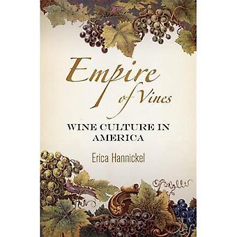Reich der Reben: Weinkultur in Amerika (Natur und Kultur in Amerika)