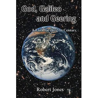 God, Galileo, and Geering