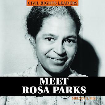 Répondre à Rosa Parks (chefs de droits civiques)
