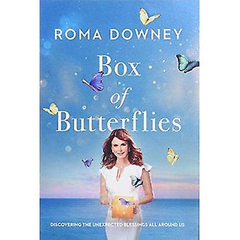 Box of Butterflies:�Discovering the Unexpected�Blessings All Around Us