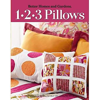1-2-3 Pillow (Better Homes and Gardens)