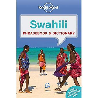 Lonely Planet Swahili Phrasebook & Dictionary (Lonely Planet Phrasebook and Dictionary)