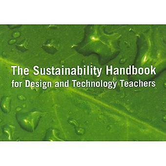 The Sustainability Handbook for D&T Teachers