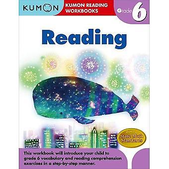 Reading: Grade 6