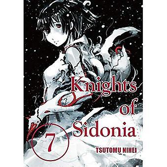 Knights of Sidonia, Vol. 7