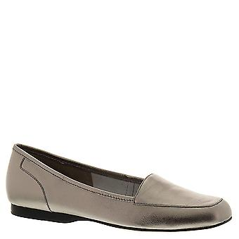 ARRAY Womens Freedom Leather Closed Toe Loafers