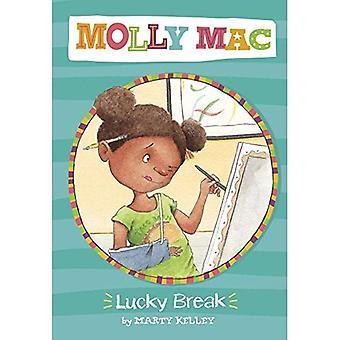 Lucky Break (Molly Mac)
