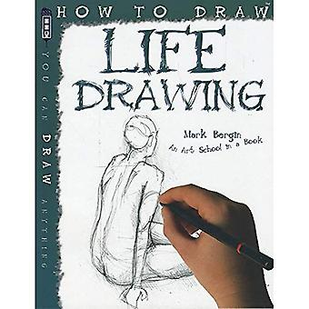 How To Draw Life Drawing (How to Draw)