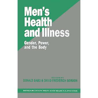 Mens Health  Illness by Sabo & Donald F.