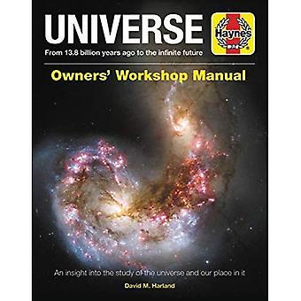 Universe Manual