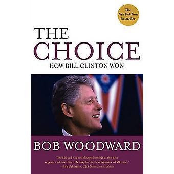 Hur Clinton vann valet av Woodward & Bob
