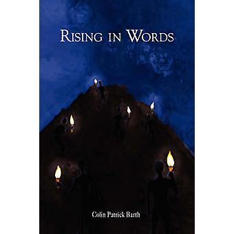 Rising in Words by Barth & Colin