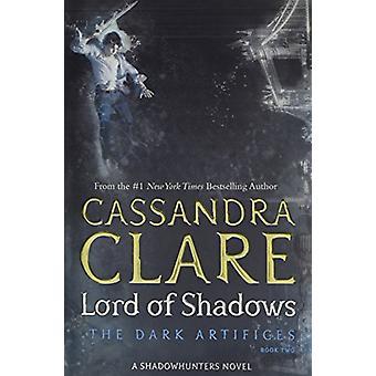 Señor de sombras de Cassandra Clare - libro 9781471116674
