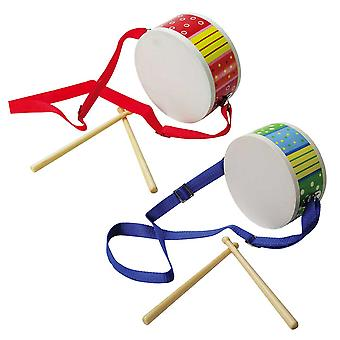 Bigjigs Toys Drum