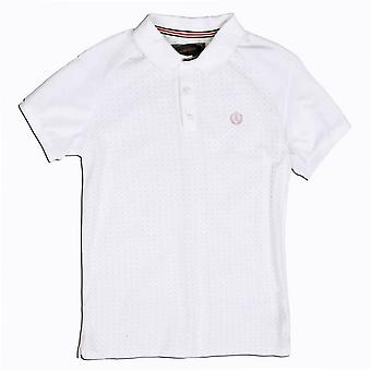Henri Lloyd Short Sleeve Thurton Polo Shirt By Henri Lloyd