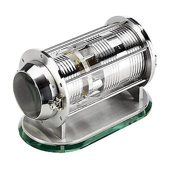 Rapport London Uhrenbeweger The Optima Time Capsule Watch Winder W193