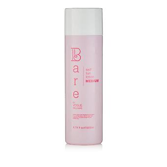 Bare by Vogue Self Tan Lotion Medium 200ml