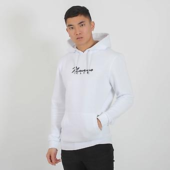 Nuevo Club Signature Hood - White / Black