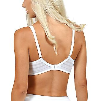 Lisca 20147/20148 Women's Alegra Non-Padded Underwired Full Cup Bra
