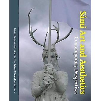 Sami Art and Aesthetics: Contemporary Perspectives